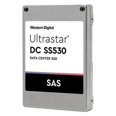 """Накопитель SSD WD SAS 480Gb 0P40320 WUSTR1548ASS204 Ultrastar DC SS530 2.5"""" 1 DWPD"""