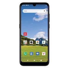 Смартфон PHILIPS 32Gb, S566, черный