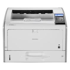 Принтер лазерный RICOH SP 6430DN светодиодный, цвет: серый [407484]