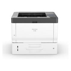 Принтер лазерный RICOH P 501 светодиодный, цвет: серый [418363]