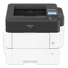 Принтер лазерный RICOH P 801 лазерный, цвет: серый [418473]
