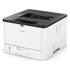 Принтер лазерный RICOH SP 3710DN лазерный, цвет: серый [408273]
