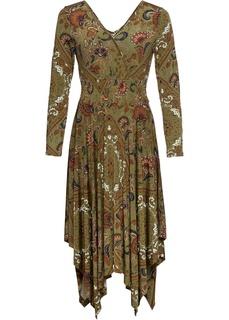 Платья Платье трикотажное Bonprix