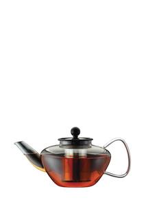 Чайник заварочный с ситечком Regent Inox