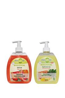 Жидкое мыло для рук MOLECOLA