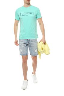 Джинсовые шорты Quiksilver