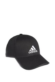 Бейсболка BBALL CAP COT adidas