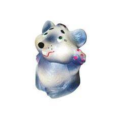 Игрушка для ванны Кудесники Крысенок 9 см