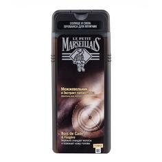 Шампунь для мужчин Le Petit Marseillais Можжевельник и экстракт папоротника 400 мл