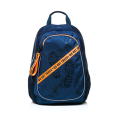 Рюкзак Hatber STREET Dont Touch! 30x42x20 см