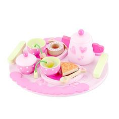 Набор продуктов New Classic Toys Для чаепития 10620