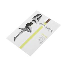 Колготки Sanpellegrino Skin Shape 20 Avana S/M