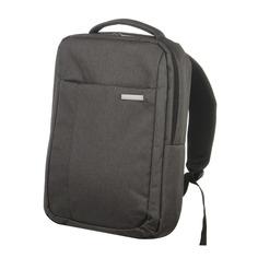 Рюкзак черный Baoding Колледж 40х12х29 см
