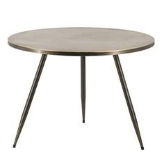 Столик кофейный Glasar 70x70x50 см ГЛАСАР