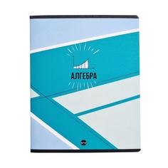 Тетрадь предметная Be Smart Sport Алгебра 48 л