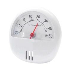 Термометр на магните Fackelmann 6 см