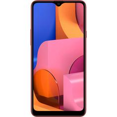 Смартфон Samsung Galaxy A20s 32 GB Red