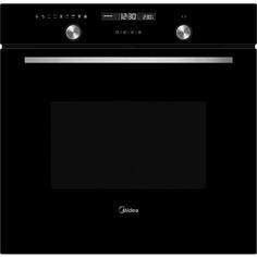 Духовой шкаф Midea MO78101CGB