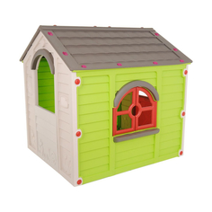 Домик игровой Keter Play House Rancho 118x99x117 см