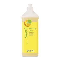 Мыло Sonett Цитрус экологически чистое органическое 1 л