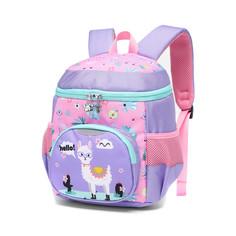 Рюкзак Hatber BABY фиолетовый 27x23x13,3 см