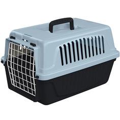 Переноска для животных Ferplast Atlas 5 Puppy (без аксессуаров) 28x41,5x24,5 см