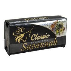Мыло туалетное Savannah Классическое 100 г