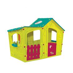 Домик игровой Keter Magic Villa 169x110x126 см