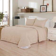 Комплект постельного белья с одеялом Sofi De Marko Сандра Евро (ЕВРО-КОМ-519ОД)