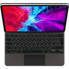 "Клавиатура Apple Magic Keyboard 4‑го поколения для iPad Pro 12.9"" русская раскладка MXQU2RSA"