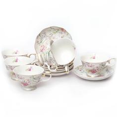 Набор чайный Balsford Аглая 12 предметов