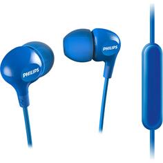 Наушники Philips SHE3555BL/00 Синий