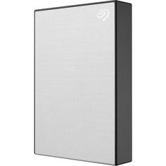 Жесткий диск Seagate Backup Plus Slim 5TB STHP5000401 Серебристый