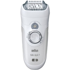 Эпилятор Braun Silk-epil 7 7-561