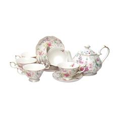 Набор чайный Balsford Аглая 13 предметов