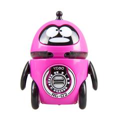 Робот Ycoo Дроид За мной! Розовый