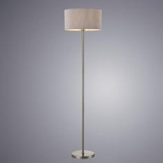 Торшер Arte Lamp a1021pn-1ss