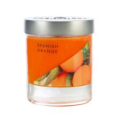 Свеча ароматическая Wax Lyrical WLE3205 Солнечный апельсин