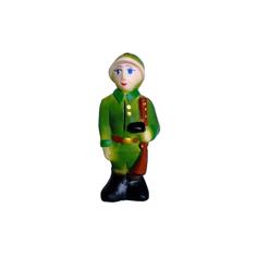 Игрушка для ванны Кудесники Пехотинец 11 см