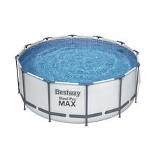Каркасный бассейн Bestway steel pro max 56420 366х122 см (набор)