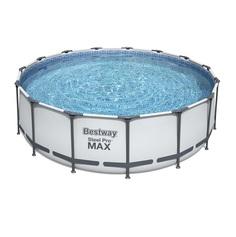 Каркасный бассейн Bestway 56438 457х122 см (набор)