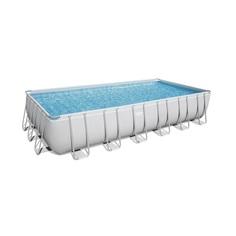 Каркасный бассейн Bestway 56474 732х366х132см (набор)