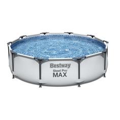 Каркасный бассейн Bestway 56408 305х76 см (набор)