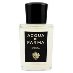 SIGNATURE SAKURA Парфюмерная вода в дорожном формате Acqua di Parma