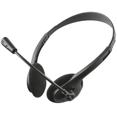 Наушники Trust Primo Chat Headset for PC and laptop