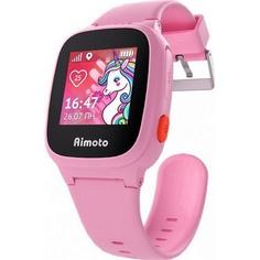 Детские умные часы Кнопка жизни Aimoto Единорог (8001101)