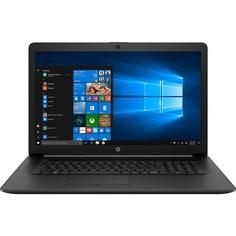 Ноутбук HP 17-ca2002ur Black (104L7EA)