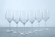 Набор бокалов для вина Atelier Hoff
