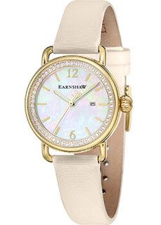женские часы Earnshaw ES-8092-03. Коллекция Investigator