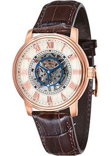 мужские часы Earnshaw ES-8096-03. Коллекция Westminster